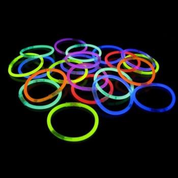Case of 1000 Glow Bracelet