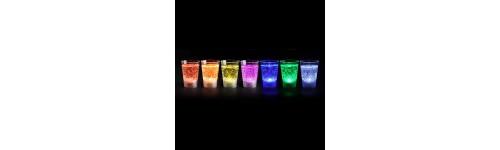 Glow Shot Glasses